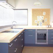 3D keuken ontwerp