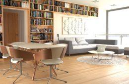 Interieur ontwerp Knokke